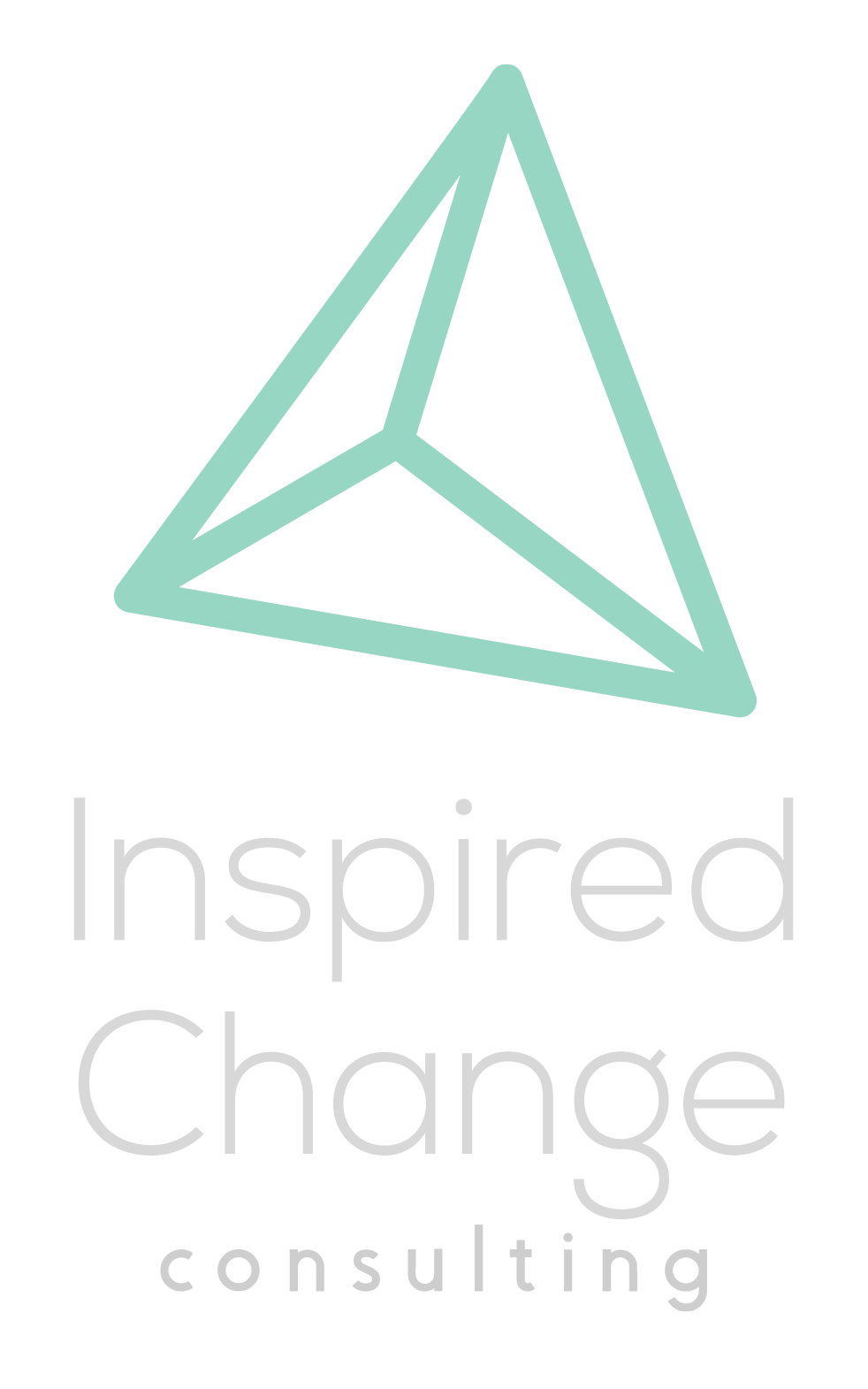 Welcome to Inspired Change Consulting with Genevieve MacInnis